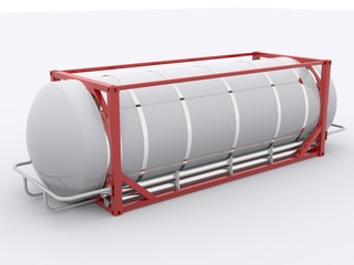 Tanktainer