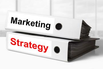 office binders marketing strategy