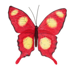 Butterfly Figurine