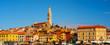canvas print picture - Rovigno - Rovinj, Croatia