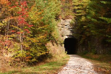 Mountain Rail Trail
