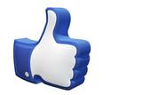 Thumb up, i like it - 68591230