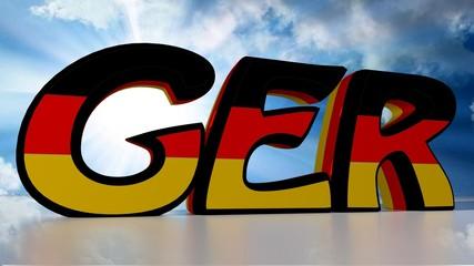 GER - Germany