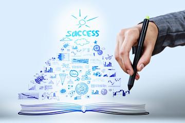 Success achievement