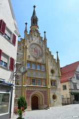 Heilig Geist Spital in Bad Waldsee
