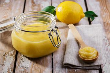 lemon Kurd