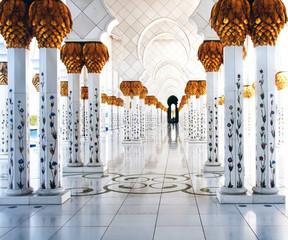 Grand Masajid Abu Dhabi