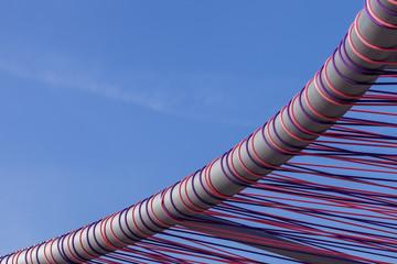 viele Seile © Matthias Buehner