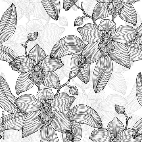 Aluminium Kunstmatig seamless pattern