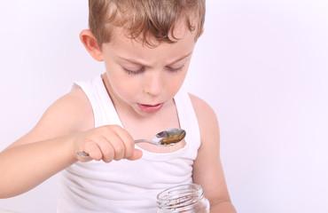 Çocuk ve Beslenme
