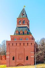 Kremlin's Tower