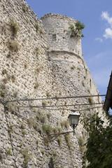 Antica torre medievale