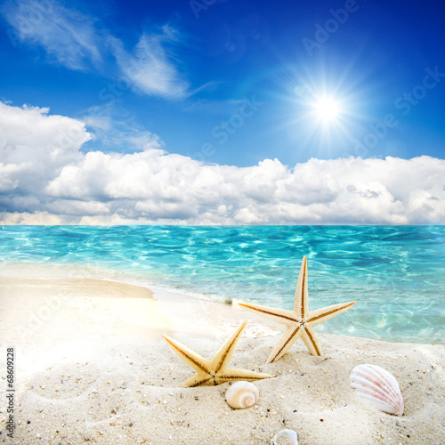 Gute Reise: Sommer-Urlaub am Meer :)