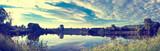 landscape, lake - 68611002