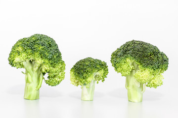Broccoliknospen