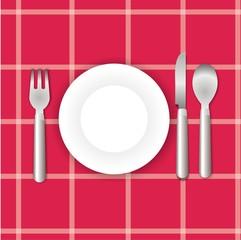 Objetos de mesa