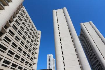 skyscraper fiera district bologna