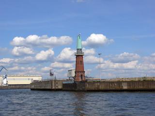 Hafenradar