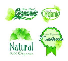 %100 Organic