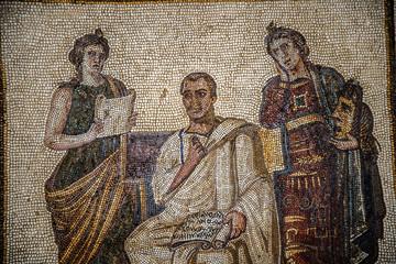 Mosaico Túnez