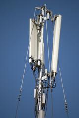 Radio antennas