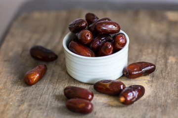 dried fruit, date