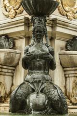 Woman Statue@Georgia