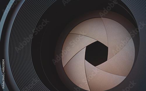 Camera Lens - 68620804