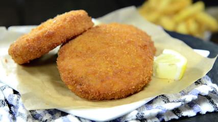 Fishburger (loopable)