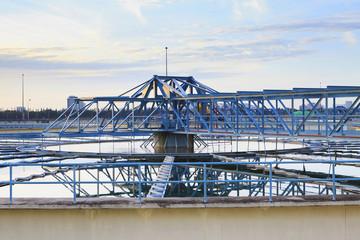 metropolitan water work industry plant