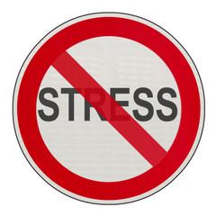stress interdit