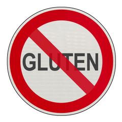 allergie au gluten