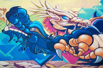 Smoki - Graffiti