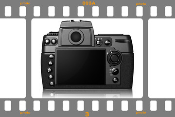 Fotocamera 2014009