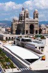 Marseille - La Major