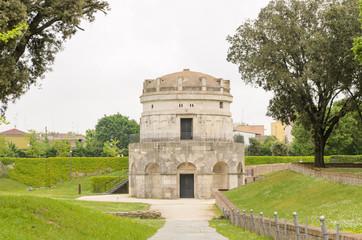 Mausoleum of Theodoric Ravenna
