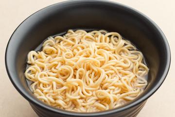 .Instant noodles