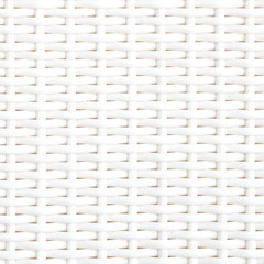 Seamless white natural bamboo background and texture