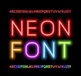 Neon Font