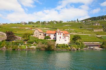Lavaux region