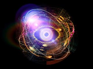 Fractal Eye