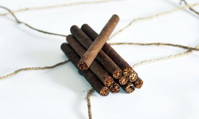 Cigarillo Rauchgenuss