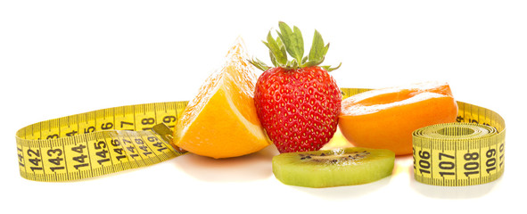 Fruit for Slimming
