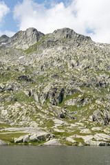 San Gottardo, Passo
