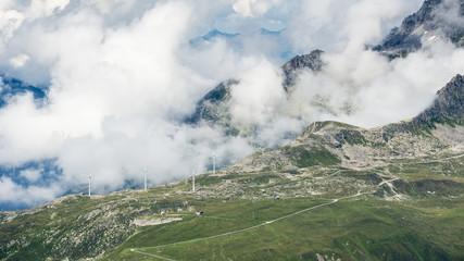 Andermatt - Swiss Alps