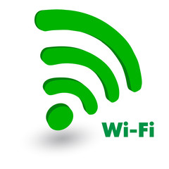 Label Wi-Fi