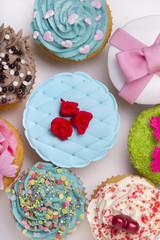 original and creative cupcake designs