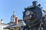 Spirit of Sir John Locomotive, Kingston, ON