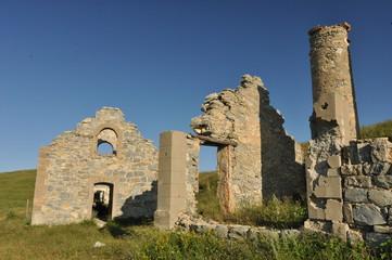 MAISON Ruine I