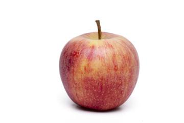 tasty red apple